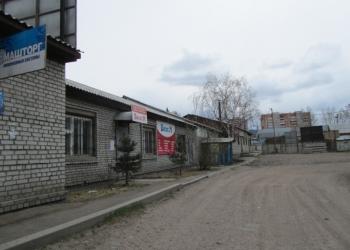 Продается База с подъездными железнодорожными путями г. Улан-Удэ. Площадь - 97со