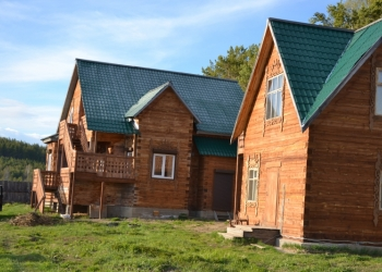 Действующий сельскохозяйственный бизнес по выращиванию клубники в Прибайкальском