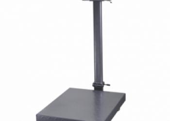 Весы бытовые TCS-K2 -605 (150кг/20г) LCD