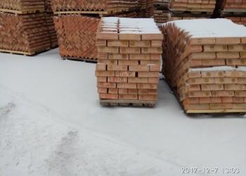 Кирпич от производителя М 150,168 696 шт, 4,9 руб./шт
