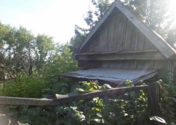 Хороший дачный участок в г. Зеленодольск.