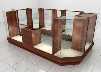 Корпусная мебель для различных сфер применения