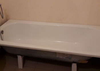 Продам новую ванну
