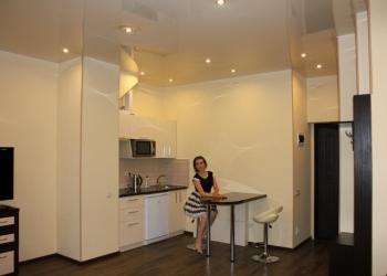 Сочи, посуточно, стильная с панорамным видом квартира