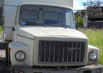 Автофургон ГАЗ 27751