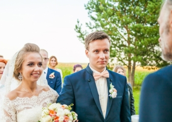 Фотограф - Видеооператор на Свадьбу