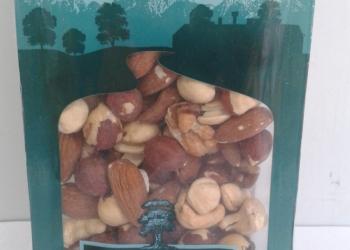 Реализация орехов