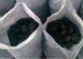 Каменный уголь в мешках, ДПК, доставка.