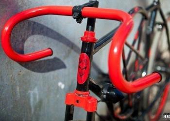 Эмаль МЛ-12 для велосипедов