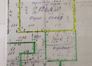 Сдам торгово-выставочный зал 124.4 м2. Офис-склад