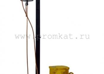 Насос для нефтепродуктов КМН 100-80-160 2Г СО 15кВт