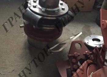 Передний стакан  грануляторов ОГМ  (в наличии).