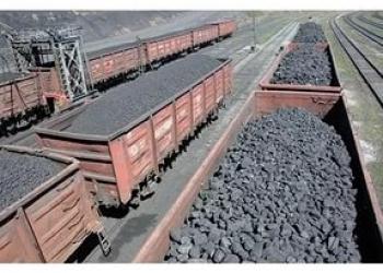 Уголь (Кузбасс)фр. 50-300 Доставка