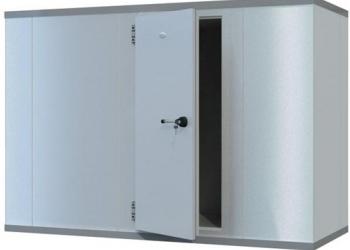 Проектирование и монтаж холодильного оборудования