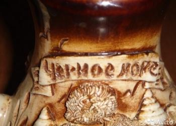 Турка Чёрноморская керамическая