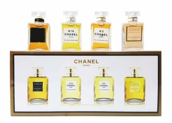Подарочный набор от Шанель