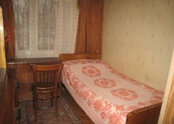 Изолированная комната в 3-х комн. квартире