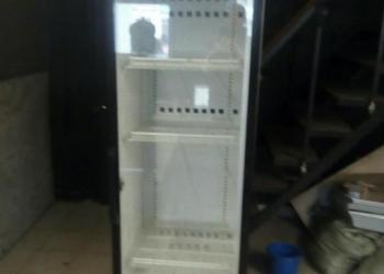 холодильный шкаф бу в рабочем состоянии
