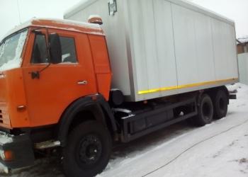 КАМАЗ-59222