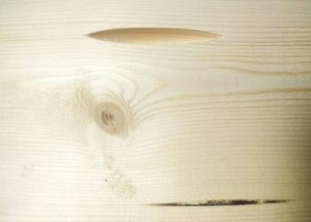 Лодочки Заглушки из дерева