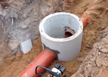 Монтаж, ремонт наружных и внутренних инженерных сетей