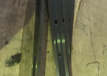Продаём гильотинные ножи 590*60*16мм