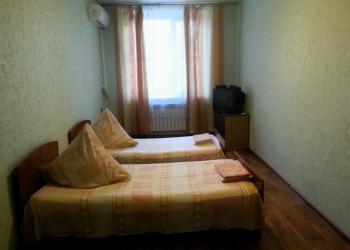 Сдаю посуточно однокомнатные комфортабельные квартиры.