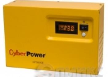 ИБП Cyber Power CPS 600E + аккумуляторные батареи