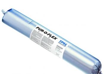 PUR-O-FLEX герметик для строительных, инженерных и туннельных работ 600 мл