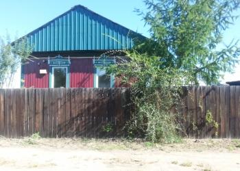 Собственник продаст бревенчатый дом