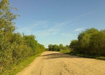 продаю земельный участок  15 км от Вологды