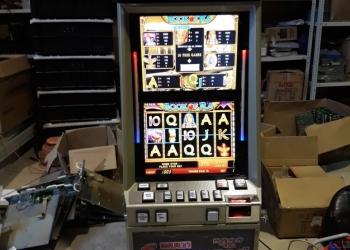 игровые автоматы б/у