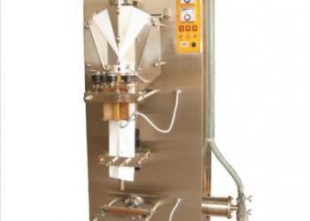 Фасовочно-упаковочная машина DXDY-1000A II