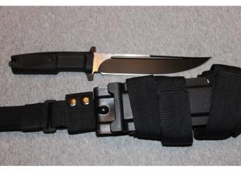"""Нож H-161 """"Шип"""" НОЖЕМИР"""