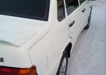 ВАЗ 2115 Samara, 2011