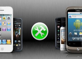 Ремонт смартфонов и планшетов ОС Android
