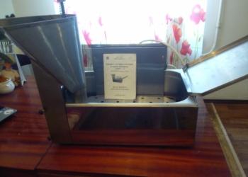 продам пончиковый аппарат(полуавтомат)