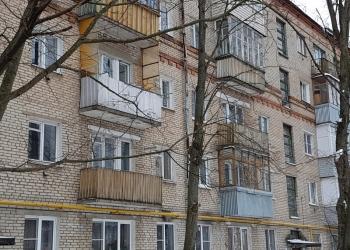 Продается двухкомнатная квартира г. Подольск, ул. Правды, д. 26.