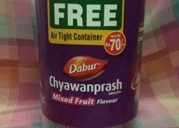 Чаванпраш из Индии