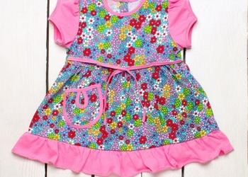 Детская одежда от российского поризводителя