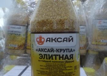 крупа из твердой пшеницы дурум