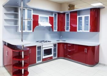 Кухни на ваш вкус в Красноярске