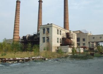 Продается промышленный объект в центре промышленного  района.