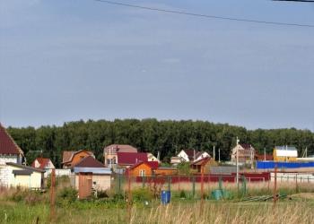 Продам Земельный участок 15 соток под ИЖС с правом возведения жилого Дома с прав