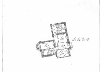 4-к квартира, 108 м2, 3/6 эт.