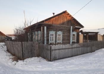 Дом 30 м2