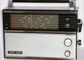 Ремонт винтажных усилителей, радиоприемников
