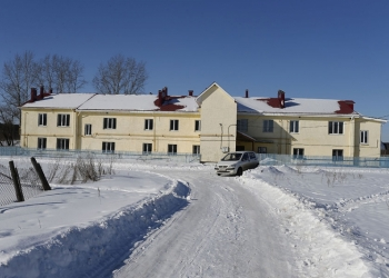 Жилой дом 795 м2