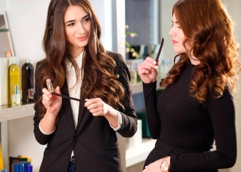 Новая парфюмерная компания Prouve - стать консультантом