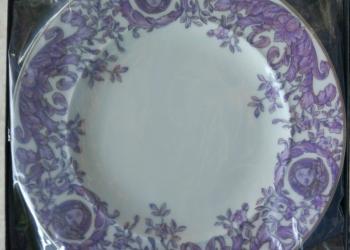 VERSACE коллекционная тарелка